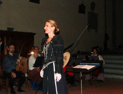 Rappresentatione di anima et di corpo (E. De' Cavalieri) – Festival di Musica Sacra di Cortona