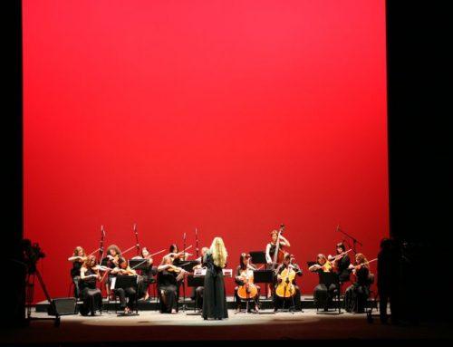 Accademia della Libellula – Trasmissione RAI2 Teatro Piccolo Milano