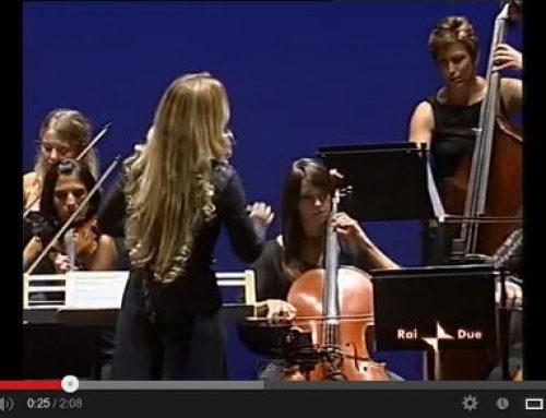 Mozart – Divertimento K.138 3º mov.