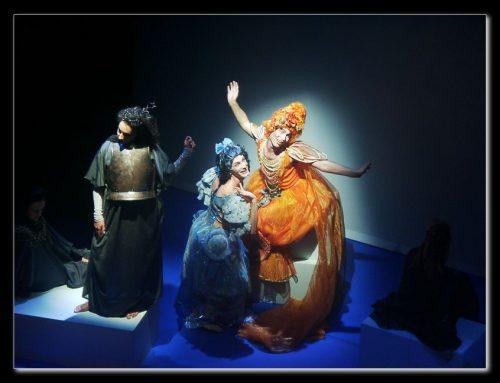 L'uomo femmina (B. Galuppi) – Festival Barocco di Viterbo