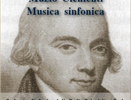 Muzio Clementi: Musica sinfonica