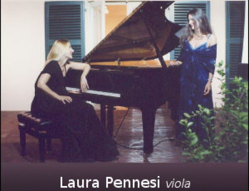 Passarella, Pennesi, Piazzolla